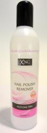XNC Nail Polish Remover 250ml