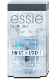 Essie All-in-One