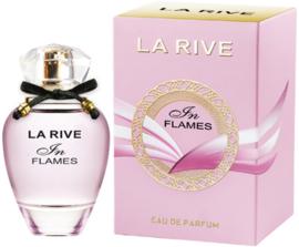 La Rive In Flames Women