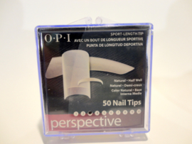 O.P.I. Tips