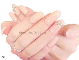 Kunstnagels (Bride Nails)