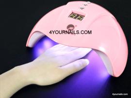 UV/Ledlampen
