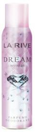 La Rive Deodorant Dream Women