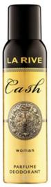 La Rive Deodorant Cash Women