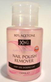 Nail Polish Remover 150ml