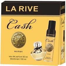 La Rive Cash Women Giftset
