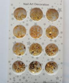 nailart Stones ( Mini Studs )