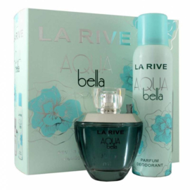 la Rive Aqua Bella Women Giftset