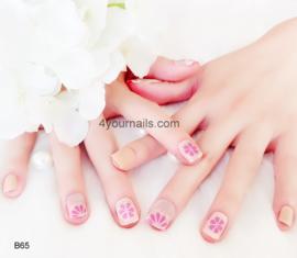 Kunstnagels (Nail-Art)