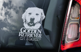 Golden Retriever V08