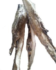 Zalmhuid 4 st (10-15 cm) (1tri100929)