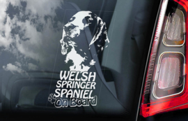 Welsh Springer Spaniel V01