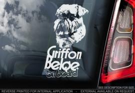 Griffon Belge V01
