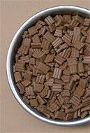 Cenaturio Geperste wafelbrokken / hondenbrokken (20 kg) (1wel011)