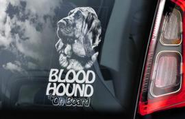 Bloedhond - Bloodhound V01