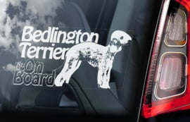 Bedlington Terrier V01