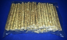 Munchy-sticks 100 stuks naturel (1ner037)
