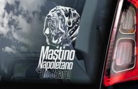 Mastino Napoletano - Neapolitan Mastiff V01