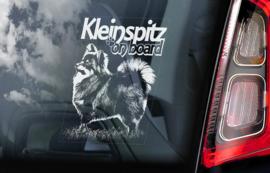Kleine Keeshond - Klein Spitz V01