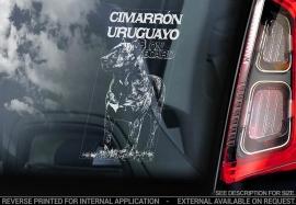 Cimarron Uruguayo V01