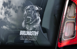 Bullmastiff V03