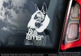 Bull Terrier V06