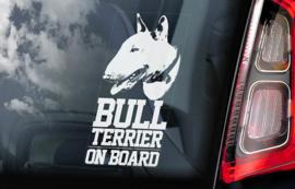 Bull Terrier V01