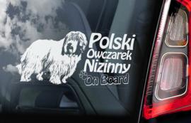 Polski Owczarec Nizinny V01