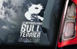 Staffordshire Bull Terrier V01