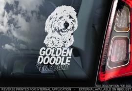 Golden Doodle V01