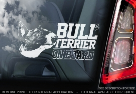 Bull Terrier V04