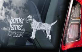 Border Terrier V02