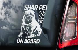 Shar Pei V01