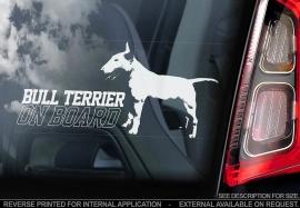 Bull Terrier V02