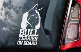 Bull Terrier V03