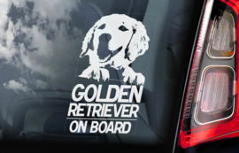 Golden Retriever V01