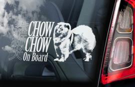 Chow Chow V01