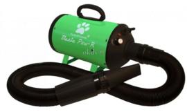Basic Paw-R groen waterblazer/doodlebooster