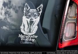 Marxdorfer Wolfdog  V01