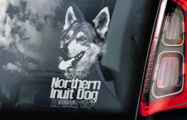 Northern Inuit Dog V02