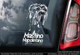 Mastino Napoletano - Neapolitan Mastiff V02