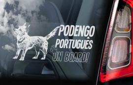 Podengo Portugues V01