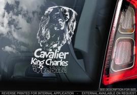 Cavelier King Charles Spaniel V03