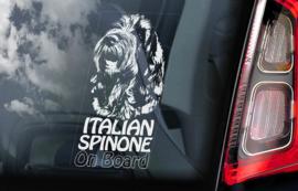 Spinone Italiano - Italian Spinone V01