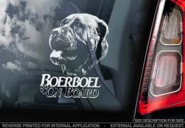 Boerboel V09