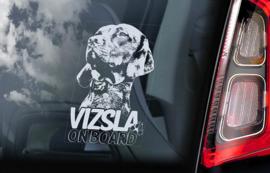 Vizsla V07