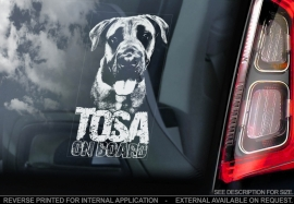 Tosa Inu V06