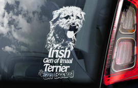 Irish Glen of Imaal Terrier V01