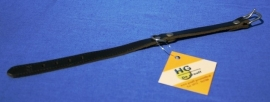 Lederen halsband 27 cm (4154500)