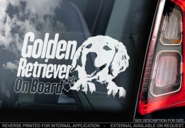 Golden Retriever V05